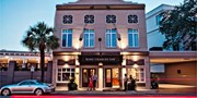 $119 -- Charleston: Historic District Inn w/Parking, 35% Off