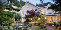 $179 -- Sonoma Inn w/Breakfast & Tasting for 2, Reg. $349