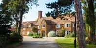 £99 -- Norfolk: 2-Night Stay at Elizabethan Manor, 60% Off