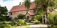 £119 -- Suffolk: Broads National Park Stay w/Meals, Was £210
