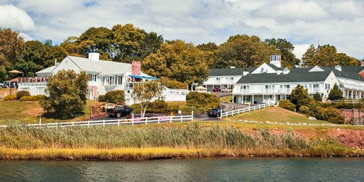 $69 -- Mystic, Connecticut: Seaside Inn w/Breakfast thru May