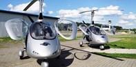 134 € -- Lüneburger Heide: Pilot sein im Gyrocopter, -61%