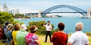 $109 -- For 2: Sydney Harbour Convicts & Castles Tour