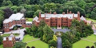 £65 -- Cumbria Hotel Stay with Breakfast & Bubbly, Save 45%