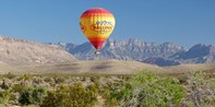 Hot Air Balloon Ride & Champagne over Vegas: $169, Reg. $275