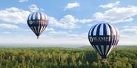 $149 -- Orlando Balloon Flight w/Bubbly
