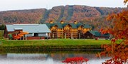 $249 -- N.Y. Finger Lakes: 2-Night Water Park Stay, 40% Off
