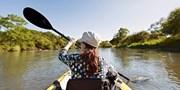 $15 & up -- Kayak or Paddleboard on Town Lake, 60% Off