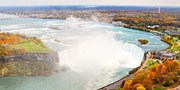 $85 -- Niagara Stay incl. Wine Tours and $75 for Dining