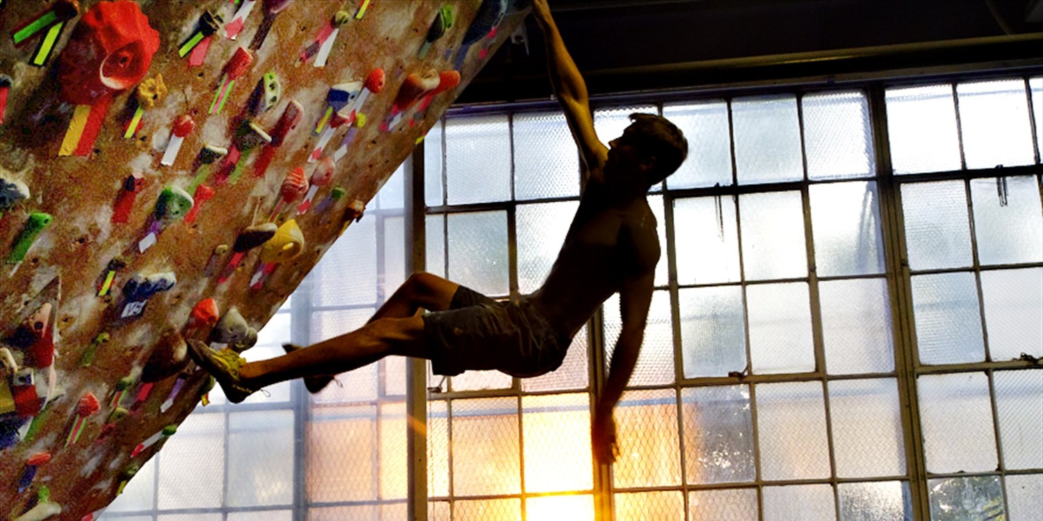 $19 -- Brooklyn Boulders: Climbing Pass w/Gear, Reg. $39