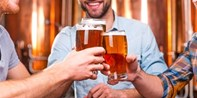 $65 -- Craft Beer & Cider Tour for 2 w/Tastings, $110 Off
