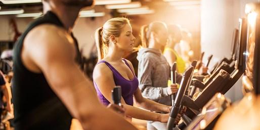29 € -- 6 Wochen Fitness im Club Ihrer Wahl, -59%