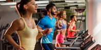29 € -- Sommer-Fit: 6 Wochen Fitness im Club Ihrer Wahl