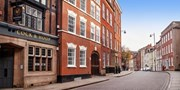£79 -- Nottingham: 'Lovely' Boutique Hotel Stay, Save 57%