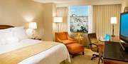 $105 -- Toronto Airport Marriott w/8 Days of Parking