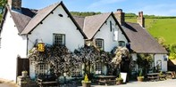 £99 -- North Wales: Historic Inn Stay w/Dinner, Save 42%