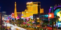 Cheap Summer Flights to Las Vegas