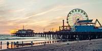 Cheap Summer Flights to Los Angeles
