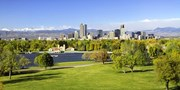 Save up to $100 -- Cheap Flights to Denver, into July