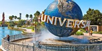 Up to $150 Off -- Orlando Flights from 10 Cities