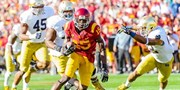 $20 & up -- USC Trojans Football vs. Arizona State, Save 50%