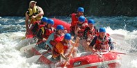 Whitewater Rafting Trips on Maine's Kennebec & Dead Rivers