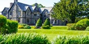 £89 -- South Wales: Georgian Manor Stay inc Dinner, 46% Off