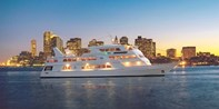 $59 -- Spirit of Boston: Dinner Cruise w/Skyline Views