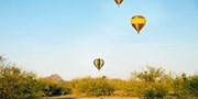 Hot Air Balloon Ride w/Champagne Breakfast, Save 55%