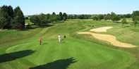 £29 -- Round of Golf for 2 at Championship Standard Course