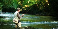 £50 -- Half-Day Private Fly Fishing Tuition, Reg £110