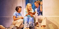 £99pp & up -- 'Mamma Mia' Top Ticket & 4-Star London Stay
