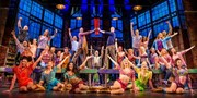 £119pp & up -- 'Kinky Boots' Top Ticket & 4-Star London Stay