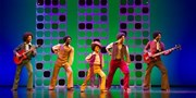 £149pp & up -- 'Motown' the Musical Weekend Theatre Break
