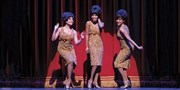 £99 -- 'Motown': Premium Ticket, Wine & More, 32% Off