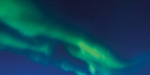 £179 -- Northern Lights Night-Flight Experience, Save £40
