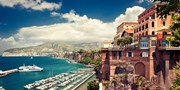 £599pp -- Deluxe Summer Holiday Near Sorrento w/Meals
