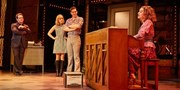 £119pp & up -- Carole King Musical 'Beautiful' & London Stay