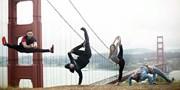 $25 -- Acclaimed Urban Dance Crew in Bay Area, Reg. $50