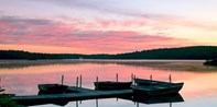 $129 -- Romantic Lakeside Catskills Inn Escape w/Meals