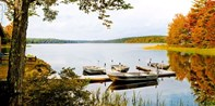 $129 -- Lakeside Catskills Inn through March w/Meals