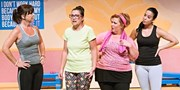 $38 -- Best Seats: 'Waist Watchers The Musical' in San Diego