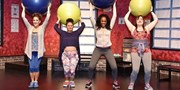 $39 -- Best Seats: 'WaistWatchers The Musical,' 40% Off