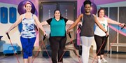 $43 -- 'WaistWatchers The Musical' in NJ, Reg. $65