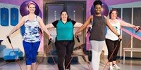 $43 -- Best Seats: 'WaistWatchers The Musical' in Sacramento