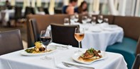 $59 -- Blu Restaurant: Dinner for 2 w/Drinks, Reg. $109