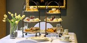 $45 -- Adelaide: High Tea for 2 inc Sparkling, Save 38%