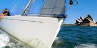 $79 -- Learn to Sail in Sydney Harbour this Spring, Save 53%