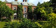 £149 -- Historic Lewes Hotel Stay w/3-Course Dinner, 54% Off