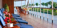 $4010 -- All-Inclusive Luxury Mekong Cruise & Tour, 46% Off